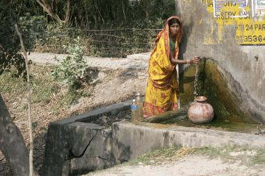 Bihar, U.P. & West Bengal are worst affected by arsenic contamination in groundwater, says recent report