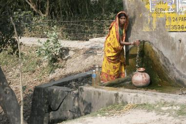 Mihir Shah Committee report recommends a paradigm shift in water management