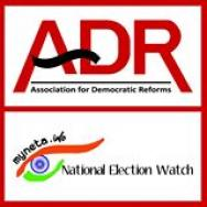 Association for Democratic Reforms (ADR)