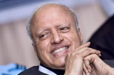 MS Swaminathan, father of India's Green Revolution, interviewed by Vidya Venkat (The Hindu)