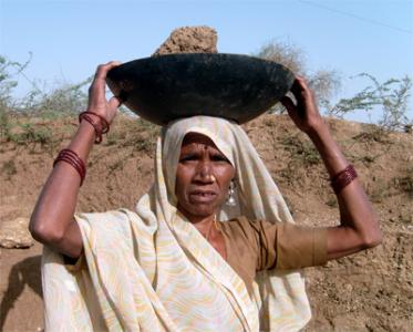NREGA improving the lives of poor, says study