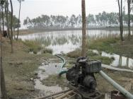 Water: India's Big Resource Challenge