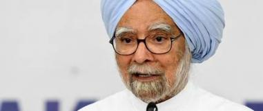 Dr. Manmohan Singh, former Prime Minister of India, interviewed by Richa Mishra (The Hindu Business Line)