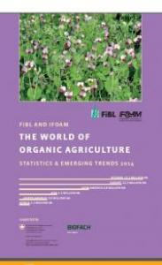 The state of organic agriculture in India