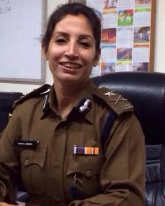 Mamta Singh, Inspector-General of Police (Crime againt Women) in Haryana, interviewed by Chitleen K Sethi (ThePrint.in)