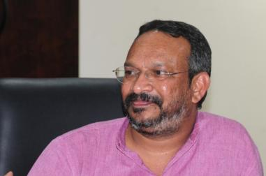Bezwada Wilson, national president of the Safai Karmachari Andolan, interviewed by Akshay Deshmane (Frontline.in)