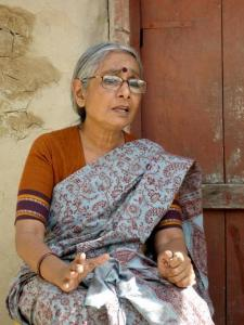 Aruna Roy, well-known social and political activist, interviewed by Jipson John and Jitheesh PM (Frontline.in)