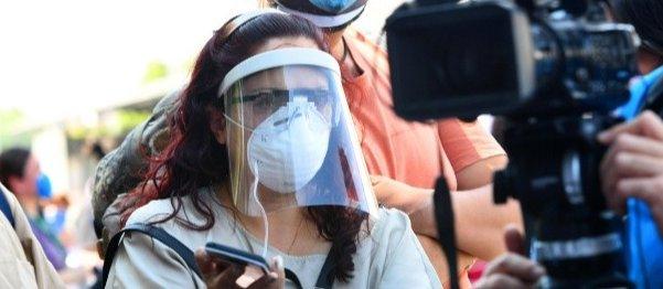 कोरोना के हाथों मारे गए पत्रकारों में भारत की स्थिति चिंताजनक