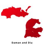 Daman and Diu