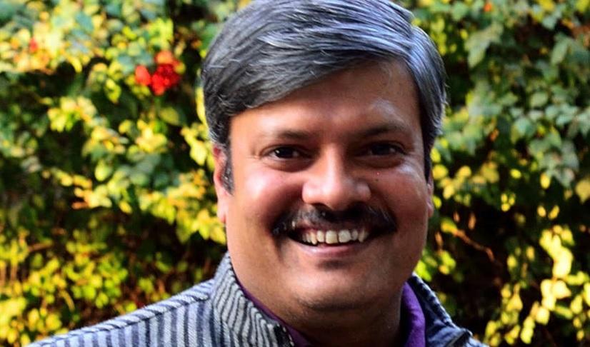 Dr. Himanshu. associate professor at JNU and a visiting fellow at Centre de Sciences Humaines, interviewed by  Shreehari Paliath (IndiaSpend.com)