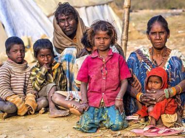 बच्चों में कुपोषण दूर करने के लक्ष्य से कितना पीछे है भारत, पढ़ें इस न्यूज एलर्ट में
