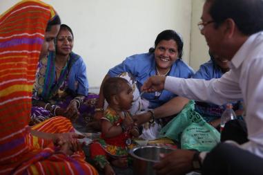 ग्लोबल हंगर इंडेक्स 2018: किसी फैसले पर पहुंचने से पहले इस न्यूज एलर्ट को जरुर पढ़ें