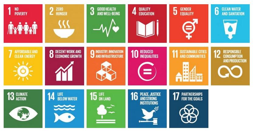 SDGs image
